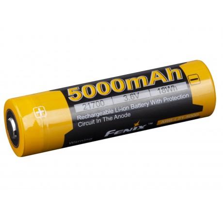Fenix 21700 ARB-L21-5000 5000mAh rechargeable battery