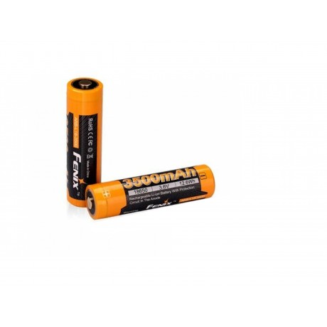 Fenix 18650 ARB-L18-3500 3500mAh rechargeable battery
