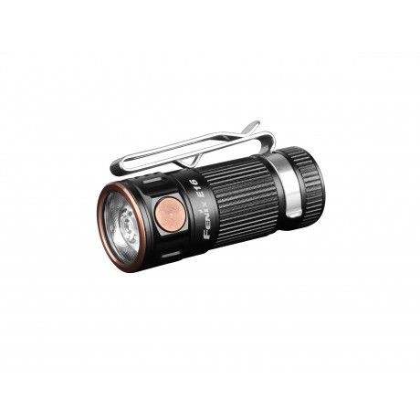 Fenix E16 multipurpose pocket flashlight