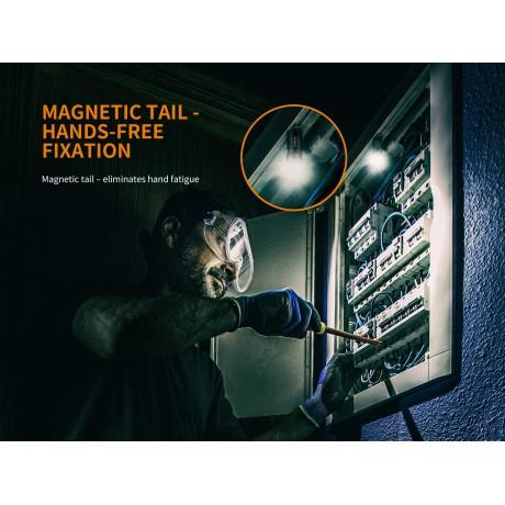 Fenix E18R edc flashlight